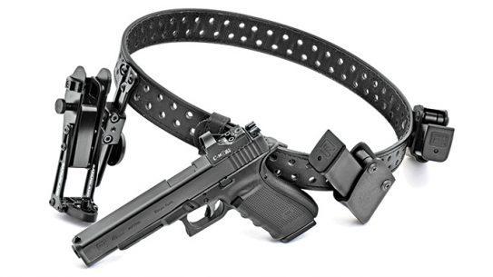 Test Glock 40 Gen4 MOS lead