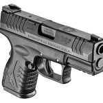 "Springfield Armory XDs XDM 3.8"" Compact"