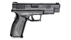 "Springfield Armory XDs XDM 4.5"""