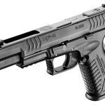 "Springfield Armory XDs XDM 5.25"" Competition"