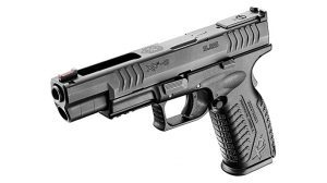 """Springfield Armory XDs XDM 5.25"""" Competition"""