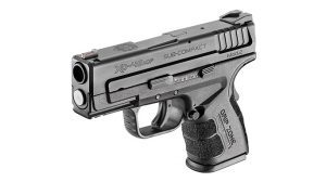Springfield Armory XDs XD Mod.2