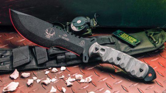 TOPS Knives SXB Skullcrusher's Xtreme Blade lead