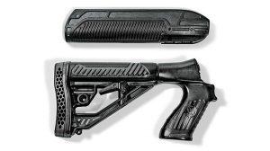 12 Gauge Shotgun Adaptive Tactical Sidewinder Venom Drum Kit