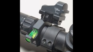 JEC Customs TLD 5.56mm training