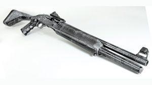 Mossberg 930 SPX Duty Shotgun lead