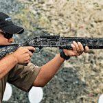 Mossberg 930 SPX Duty Shotgun range