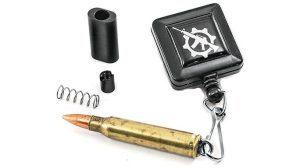Rifle Gear AR-15 Bullet Button & Bullet Tool Combo
