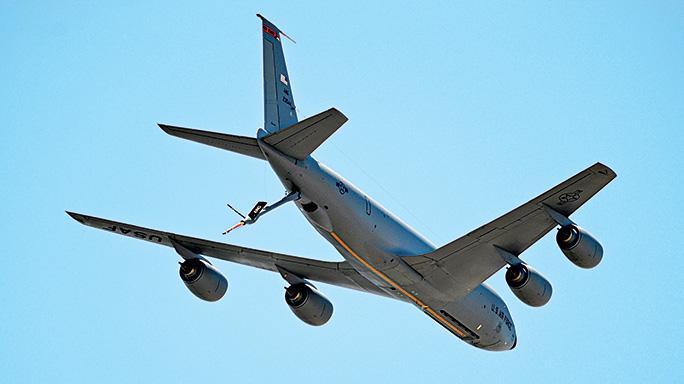 C-17 Globemaster III KC-10