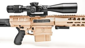 review DRD Tactical Kivaari scope