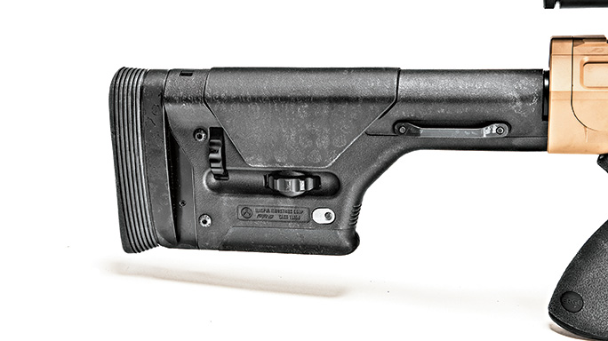 review DRD Tactical Kivaari stock