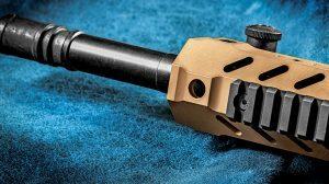 Lewis Machine & Tool LM8MWS TW 2015 rail