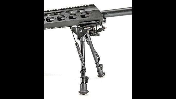 Remington model 700 Harris SLM bipod