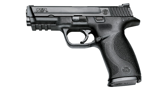 M&P Family Smith & Wesson M&P40