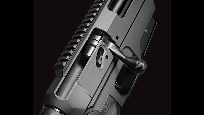 Remington Model 700 TAC21 Chassis bolt