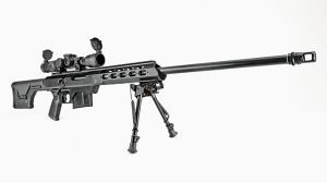 Remington Model 700 TAC21 Chassis solo