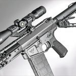 Wilson Combat Super Sniper scope