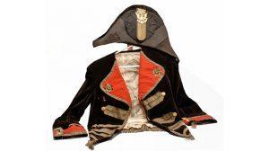 Battledress Evolution Combat Uniforms US Army Revolutionary War