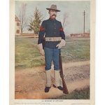Battledress Evolution Combat Uniforms US Army Spanish-American War