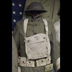 Battledress Evolution Combat Uniforms US Army World War I