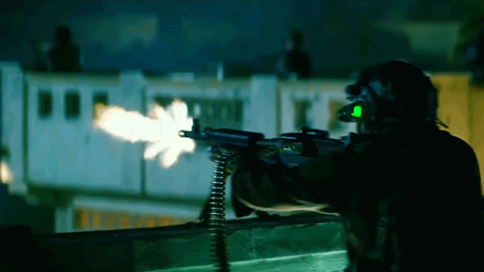 13 Hours: The Secret Soldiers of Benghazi Second Trailer