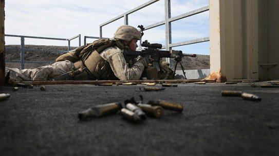 13TH MEU AAVs Amphibious Assault Training COMPTUEX