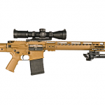 New Rifles Armalite AR-10 PRC308