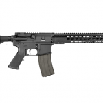 New Rifles Armalite M-15 Light Tactical Carbine