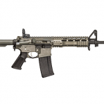 New Rifles Battle Rifle Company BR4 Trident