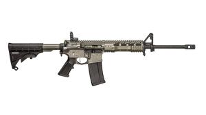 New Rifles Battle Rifle Company BR4 Trident