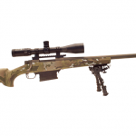 New Rifles Howa MultiCam Targetmaster