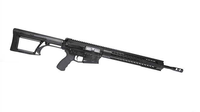 New Rifles Radical Firearms RF-10