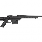 New Rifles Weatherby Vanguard Modular Chassis Rifle