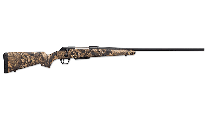 New Rifles Winchester XPR Hunter