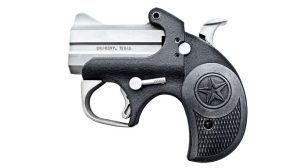 Bond Arms Backup, bond arms, bond arms backup derringer, backup derringer