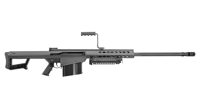 AR 2016 BARRETT MODEL 82A1 CALIBER