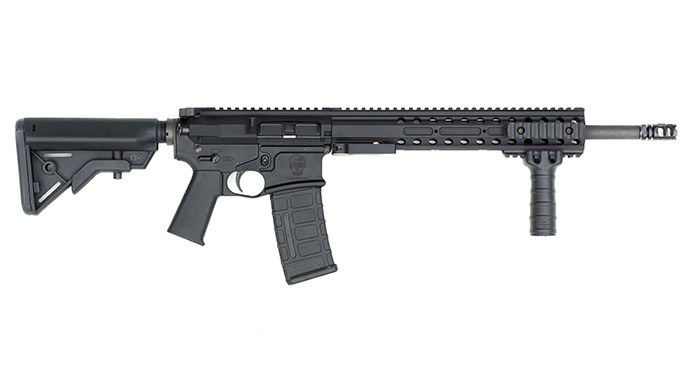 AR 2016 DRD TACTICAL CDR-15