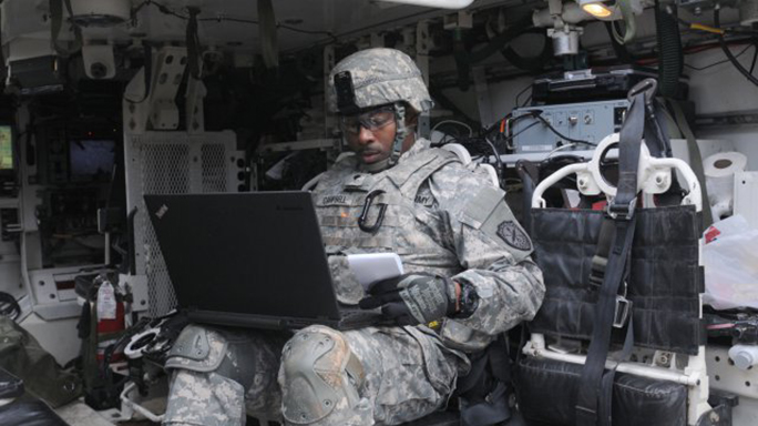 Cyber Awareness, U.S. Army, Soldier, Innovation Challenge
