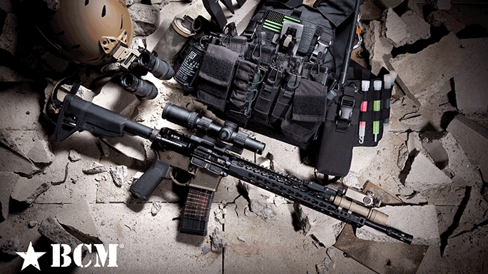 Bravo Company 300 Blackout Line Carbines gear