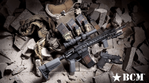 Bravo Company 300 Blackout Line Carbines lead