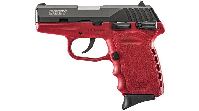 SCCY CPX-3, CPX-3, SCCY CPX-3 pistol, CPX-3 pistol, CPX-3 handgun, CPX-1, CPX-1 crimson
