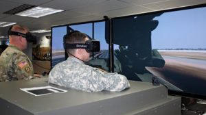 Combined Arms Center - Training Innovation Facility