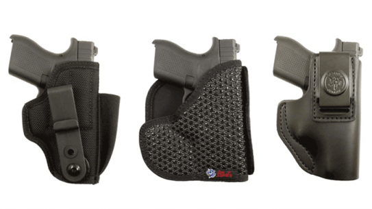 DeSantis Holster Fits Remington RM380 Rohrbaugh R9