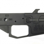 Dark Storm Industries DS-9 Stripped Lower Receiver right
