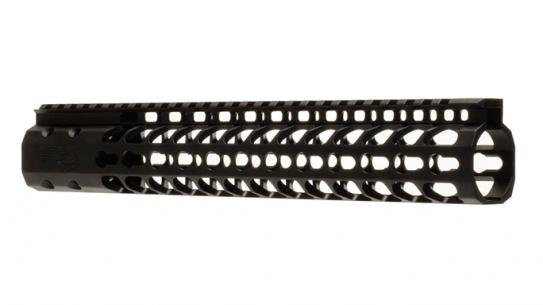 Ergo Grips SuperLite Free Float Modular KeyMod Rail System reup