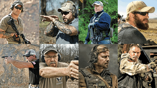 Weapons of Choice: Experts' Top Concealed Carry & Home Defense Weapons