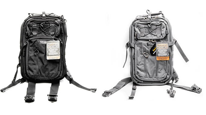 Wilson Combat Vanquest Falconer-27 Backpack