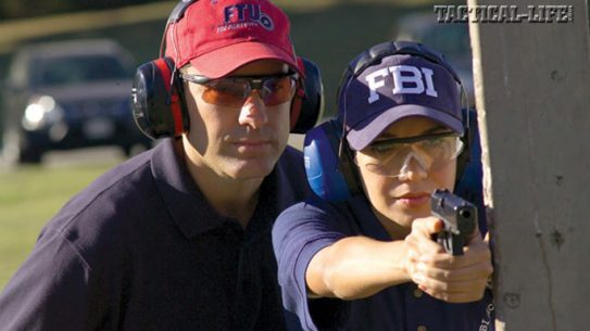 FBI Switching Back 9mm Rounds