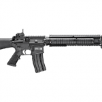 FN Military Collector Series M16