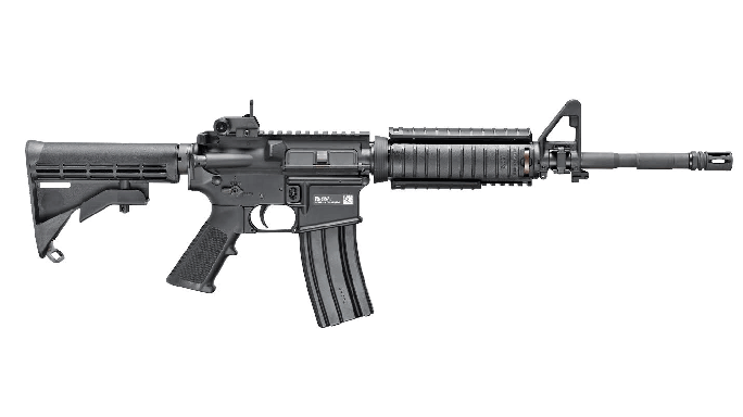 FN Military Collector Series M4